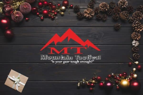 Holiday Gift Card by Mountain Tactical Company